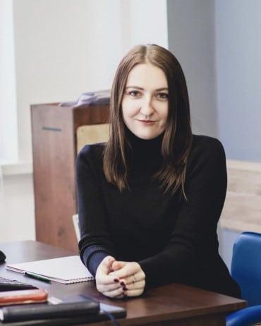 Лина Верба
